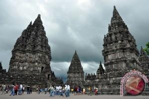Wisatawan asing di DIY 360.000 orang