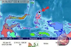 Ketua KPU Maluku Utara tak khawatir dilaporkan ke Polda