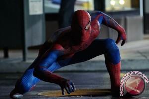 """Spiderman terbaru dijuduli """"Spider-Man: Homecoming"""""""