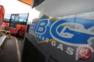 Indonesia tak miliki cetak biru pengembangan BBG