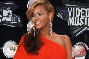 Beyonce rajai nominasi MTV Video Music Awards