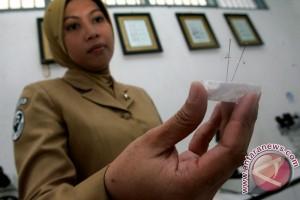 Menteri kesehatan imbau jangan kalah pada nyamuk