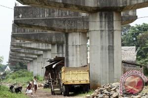 Tol Becakayu ubah jalur jaga estetika etalase Kota Bekasi