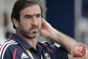 Petuah Eric Cantona untuk Jose Mourinho