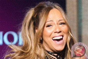 Mariah Carey konser di Angola