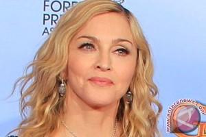 Madonna dan Guy Ritchie berebut anak