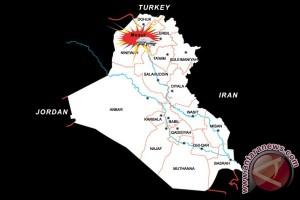 Lembaga bantuan minta 284 juta dolar AS untuk 1,5 juta warga Irak