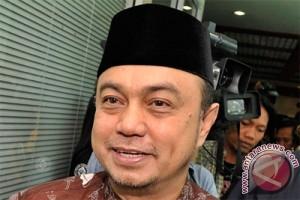 Tamsil Linrung penuhi panggilan KPK