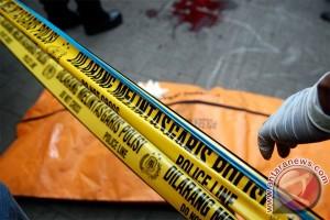 Kecelakaan minibus di tol Kanci-Pejagan, tiga tewas