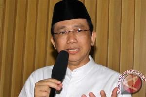 Marzuki harapkan anggota DPR baru tidak korupsi