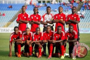 Trinidad dan Tobago juara Grup C  Piala Emas