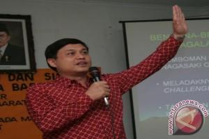 LKBN Antara gemakan konferensi media Islam internasional