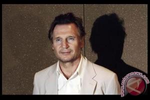 Liam Neeson berencana pensiun