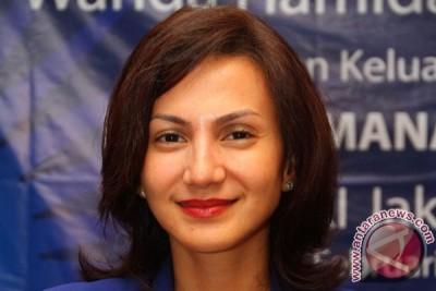 Wanda Hamidah: saya terima dipecat