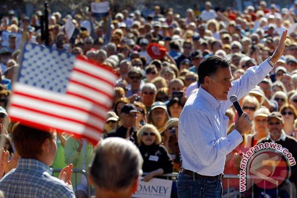 Agar unggul atas Obama, Romney perlu tim lebih baik