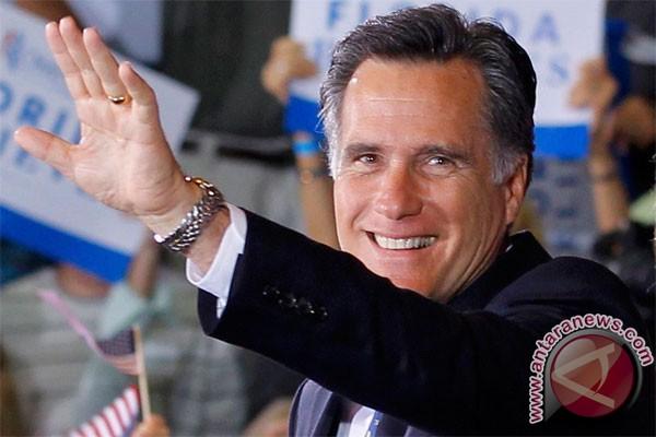 Gedung Putih ingin Romney jelaskan pidatonya tentang Israel