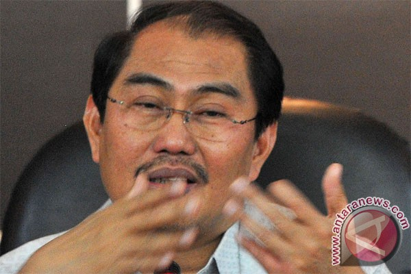 DKPP putuskan Dahliah Umar langgar kode etik