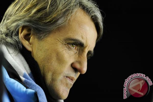 Mancini tidak gembira seputar masalah transfer
