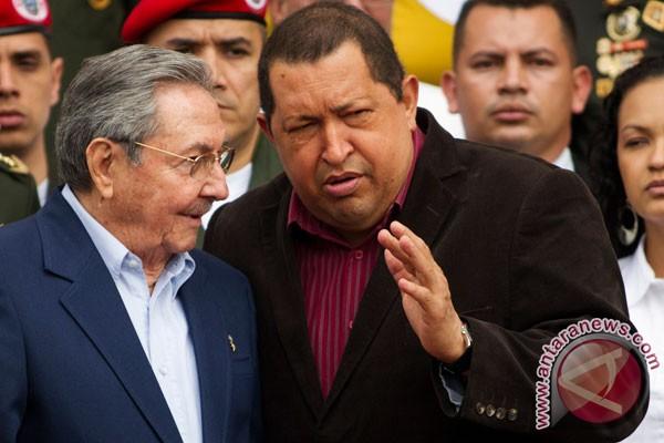 Kuba tetap dalam daftar hitam teroris versi Amerika Serikat