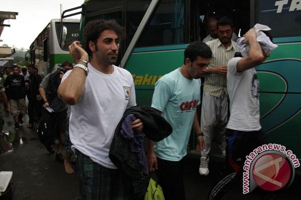 96 imigran gelap masih bertahan di Tasikmalaya