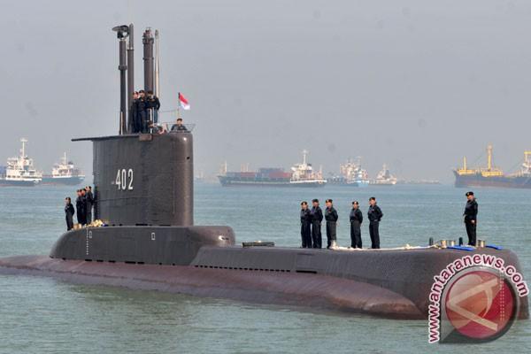 Pangkalan kapal selam di Palu segera beroperasi