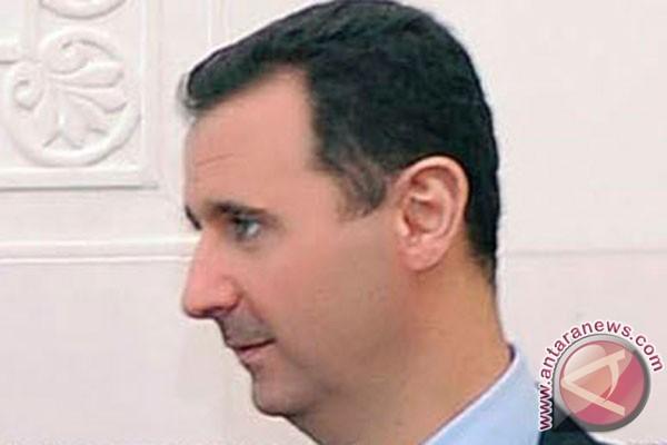 Oposisi Suriah tolak duduk dalam pemerintah kecuali Bashar mundur