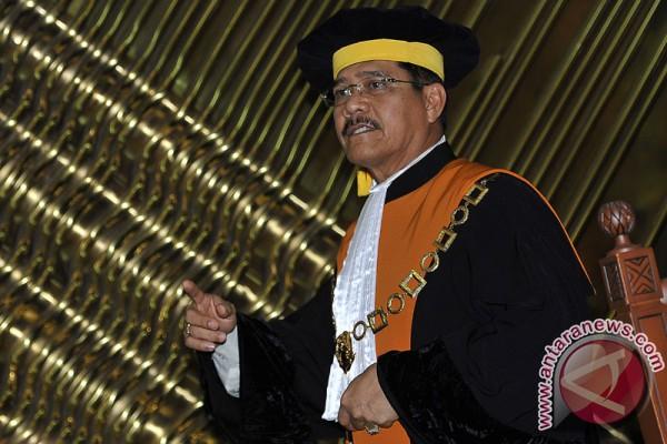 Hatta Ali terpilih jadi ketua MA