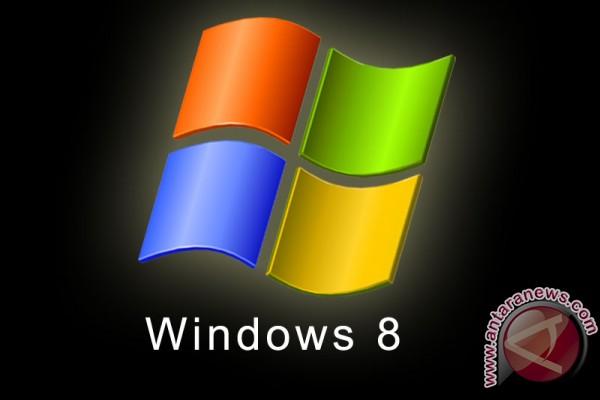 Windows 8 tidak diminati perusahaan bisnis?