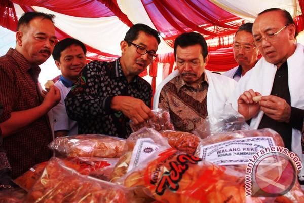 UKM jajaki ekspor keripik singkong ke Vietnam