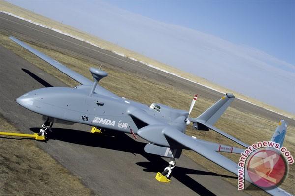 Pakistan-Amerika Serikat bahas solusi serangan UAV