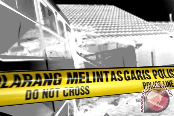 Kecelakaan bus di Madiun, tiga orang tewas