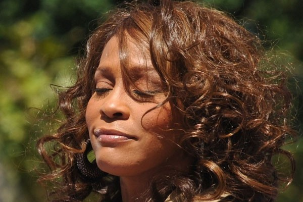 Whitney Houston's mother writing tell-all book