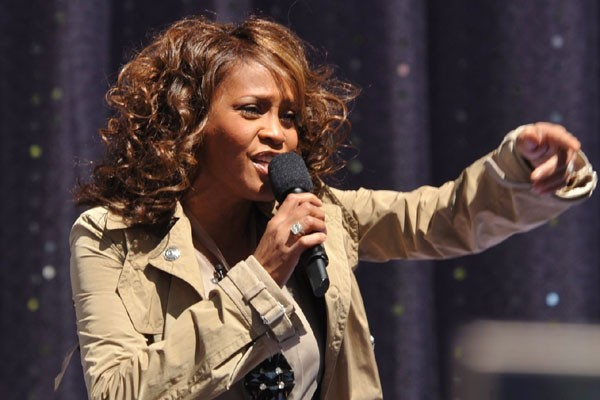 Banyak Pemenang, Mengingat Whitney