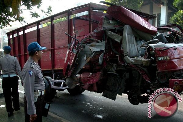 Delapan tewas akibat kecelakaan di Kutai
