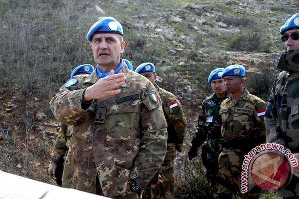 Italia dukung sepenuh hati kedaulatan Lebanon