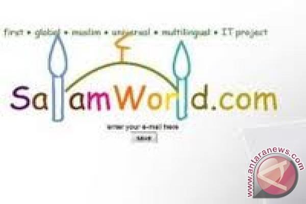 Din syamsuddin harapkan 'salam world' mu aktualisasi potensi islam