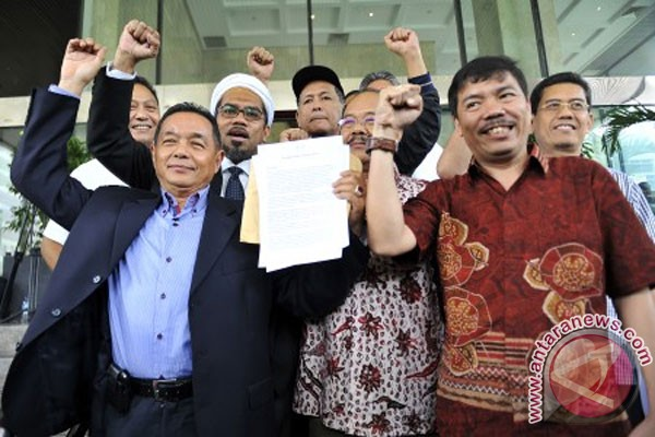 Hakim percepat pelaksanaan sidang mafia minyak