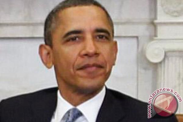 Obama desak PM Yunani hormati janji reformasi