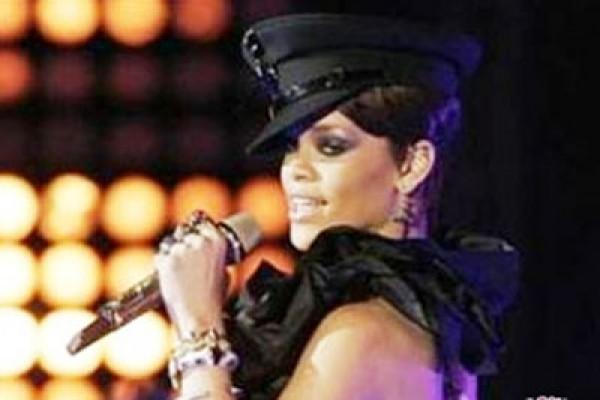 Rihanna tidak mau menjadi inspirasi