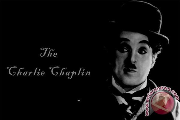 Nama asli Charlie Chaplin masih misterius