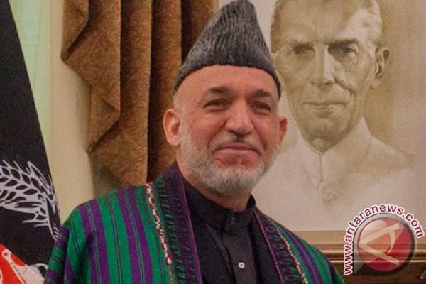 Presiden Afghanistan kutuk pembunuhan bocah oleh NATO