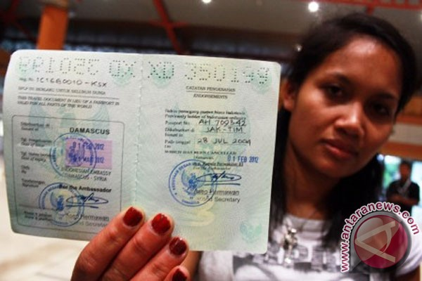 Simpang siur, nasib 12.000 TKI di Suriah