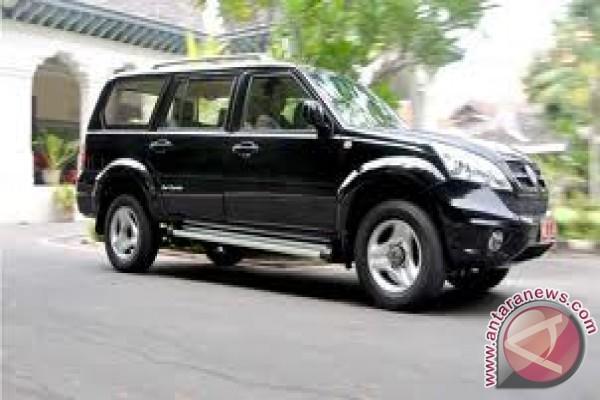 Mobil Esemka singgah di tujuh kota - Otomotif ANTARA News
