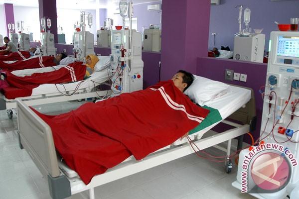 Pemprov Bali gratiskan biaya cuci darah