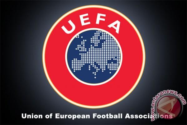 Rusia dan Polandia didenda UEFA