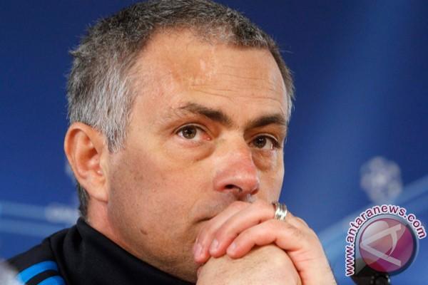 Mourinho masih berniat kembali ke Liga Inggris