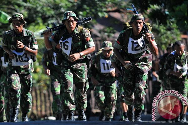 Jangan ada pungli di pendaftaran bintara TNI AD