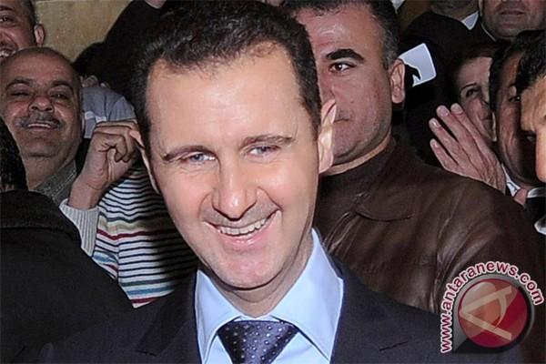 Pemberontak Suriah tinggalkan Homs, kubu yang hancur