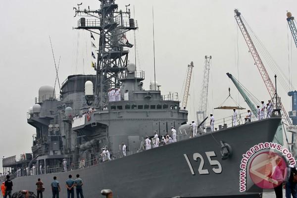 Jepang anggap Laut China Selatan perlu diawasi