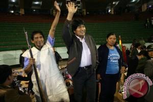Bolivia tolak bantuan ayam dari Bill Gates